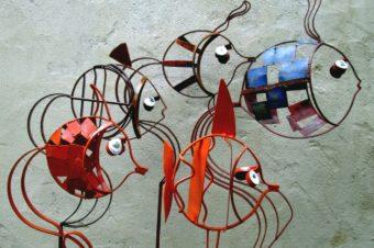 Laurent Fortier/Sculpture