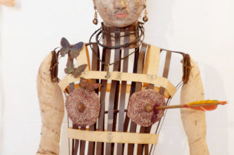 Sophie Noël /Sculpture