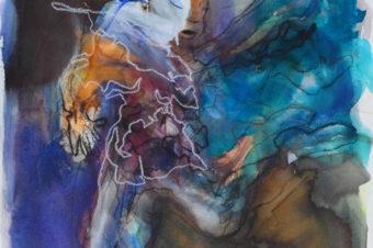 Priscille Deborah/Peinture
