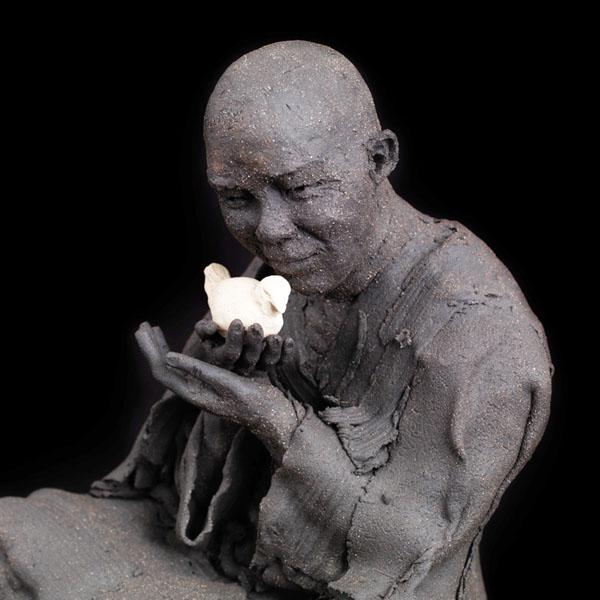 Corinne Chauvet / Sculpture