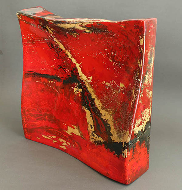 Chris Gullon/Céramique & laque