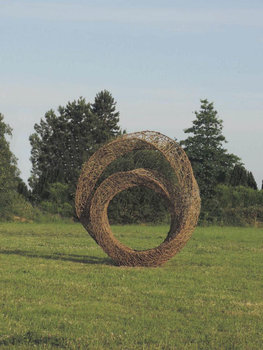 Véronique Matteudi/Sculpture, peinture