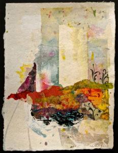 Roland Van de Vyver / Peinture