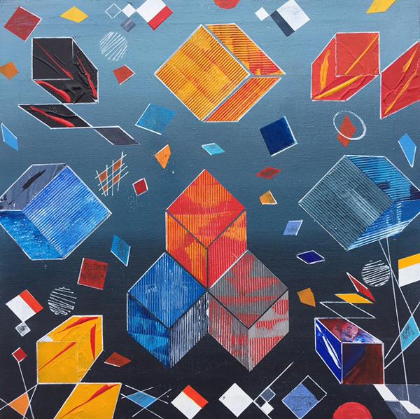 Philippe Fabre/Peinture