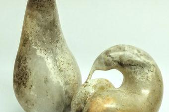 Aanatom / Céramique