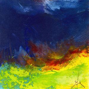 Bernard Sudre / Peinture