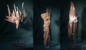 Marcelo Carpaneto / Sculpture