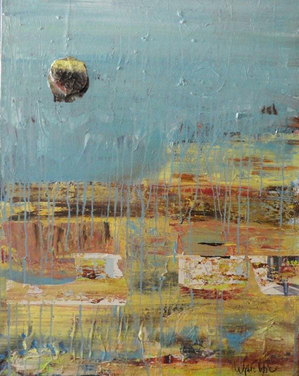 Danielle Wauthier / Peinture