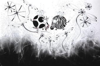 Sillousoune / Dessin, Illustration