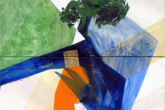 Alain Barrio / Peinture