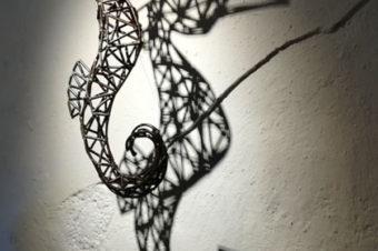 Sylvain Dorban / Sculpture